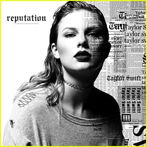Taylor Swift's 'reputation' Track List Includes Song Featuring Ed Sheeran!