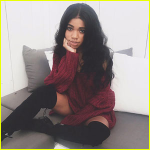 Teala Dunn Shares Anti-Bullying Message In New Video