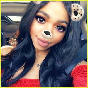 Teala Dunn Was Inspired To Start Vlogging Because of Vlogmas (Exclusive)