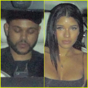 Justin Bieber's Ex Yovanna Ventura Goes On a Date with The Weeknd