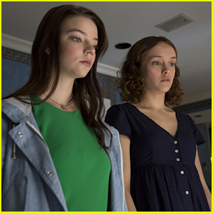 'Thoroughbreds' Releases Official Trailer Co-Starring Anya Taylor-Joy & Olivia Cooke - Watch Now!