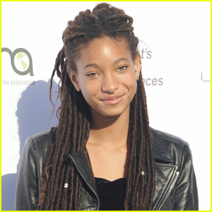 Willow Smith Gets Candid About Growing Up in the Spotlight