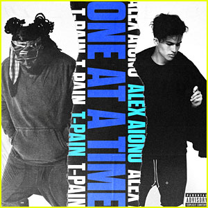 Alex Aiono: 'One At A Time' Featuring T-Pain Stream, Download, & Lyrics - Listen Now!