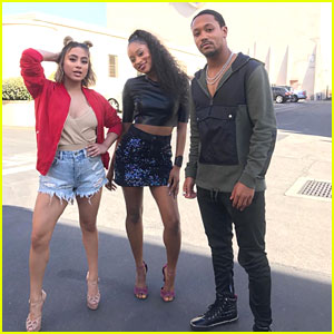 Ally Brooke Will Guest Star On 'Famous In Love' Season 2