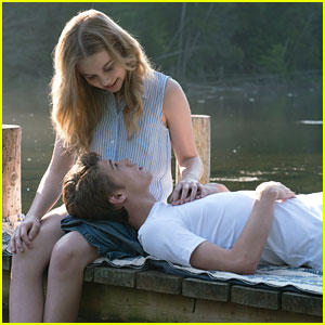 Angourie Rice Stars In 'Every Day' First Look Photos