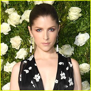 Anna Kendrick Says 'Pitch Perfect' Character Beca Is a 'Wish Fulfillment'