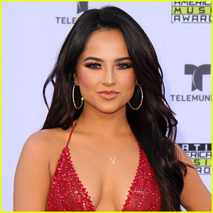 Becky G Reveals She Has a Half Sister in Honest, Year End Twitter Post to Fans