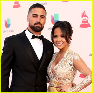 Becky G Says Boyfriend Sebastian Lletget Is 'The One'!