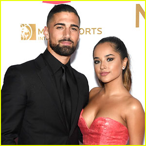 Becky G: 'Sebastian Lletget Is Everything You Could Ask For'