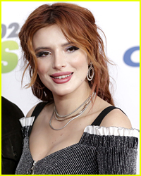 Did Bella Thorne Get Lip Injections? Some Fans Think She Did