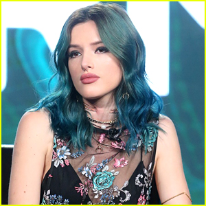 Fans Rally Around Bella Thorne After She Reveals She Was Molested on Social Media