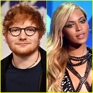 Ed Sheeran Earns His Second Hot 100 Number One with 'Perfect'