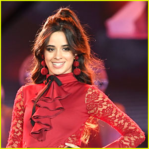 Camila Cabello Is Holding New Record In The UK With 'Havana'