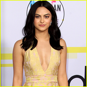 Camila Mendes Got The Best Compliment Of Her Life Today