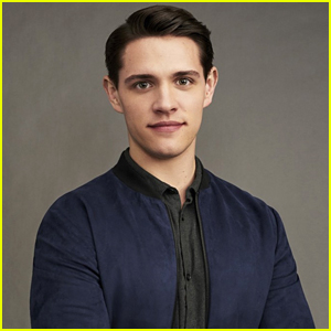 Riverdale's Casey Cott Started Acting Because of a Bribe