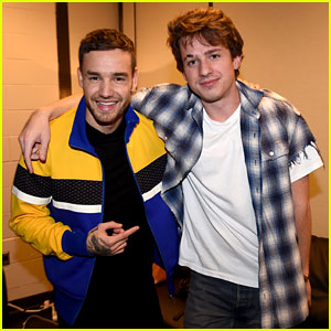 Charlie Puth Reveals Liam Payne's Surprising Studio Habits!