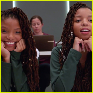 'Grown-ish' Stars Chloe x Halle Feel Like Twins In Real Life Too, Even Though They're Not