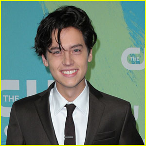 Cole Sprouse Gives Update On Jellybean's Arrival on 'Riverdale'