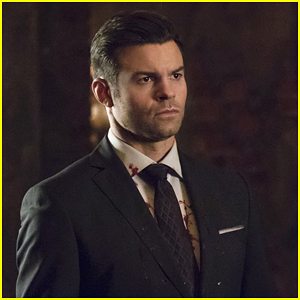 'The Originals' To Deliver All Elijah Episode in Final Season