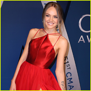 Danielle Bradbery Returns to 'The Voice' Tonight & Admits She Was Scared Her Entire Time on the Show in Season 4