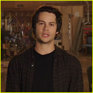 Dylan O'Brien & 'Maze Runner' Cast Recap Everything That's Happened So Far in the Films (Video)