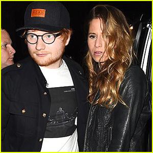 Ed Sheeran Gave Girlfriend Cherry Seaborn Exactly What She