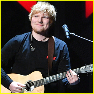 Ed Sheeran is Featured on Two New Songs - Listen Here!