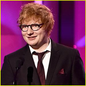 Ed Sheeran Thought Beyonce Would Say No To 'Perfect'