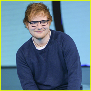 Ed Sheeran Shares Exactly How He Wrote 'Shape of You' & Legos Are Involved