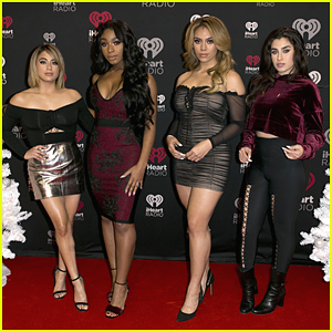 Lauren Jauregui Reveals What She's Getting Her Fifth Harmony Bandmates for Christmas