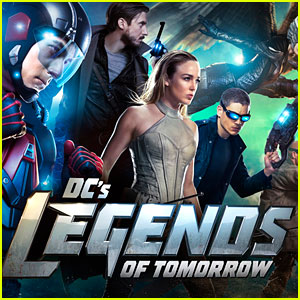 Find Out Which Legends of Tomorrow Star Has Exited The Show - Spoiler Alert!