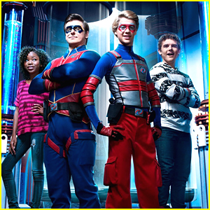 Jace Norman Doesn't Know If 'Henry Danger' Will Return for a 5th Season Or Not