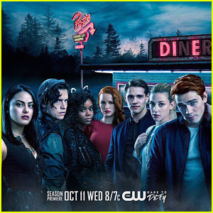 Is Betty The Black Hood On 'Riverdale'? New Theory Suggests So!
