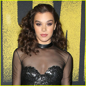 Is Hailee Steinfeld Headed to Broadway?