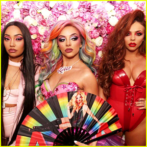 Little Mix's Jade Thirlwall Had the 25th Birthday Bash of Your Dreams!