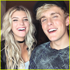 Jake Paul Reveals He Was in Love With Ex-Girlfriend Alissa Violet