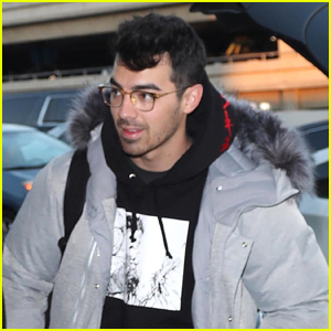 Joe Jonas is Heading to 'The Voice Australia'!