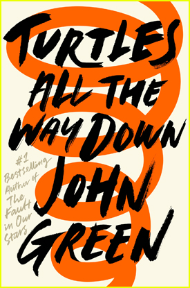 Author John Green Jokes That He's Casting 'Turtles All The Way Down' Movie Adaption