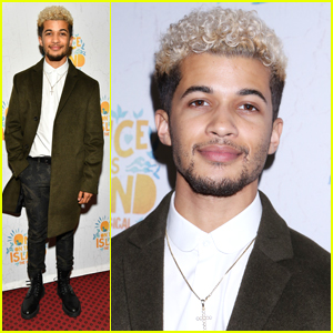 Jordan Fisher Praises New Broadway Play 'Once On This Island' on Social Media