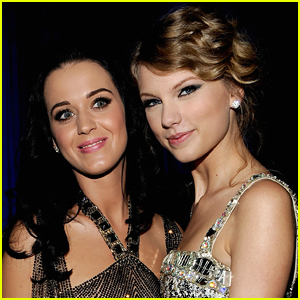 Katy Perry Might Be a Dancer in Taylor Swift's New Music Video!