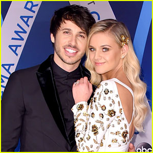 Kelsea Ballerini Sings 'Silent Night' With Husband Morgan Evans