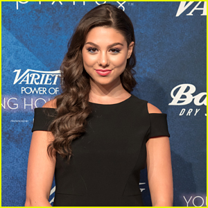 Kira Kosarin Makes No Apologies For Beach Body Positive Pic