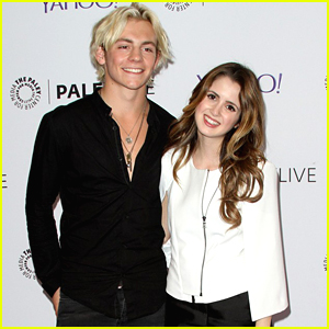 Laura Marano Shared The Funniest Throwback Pic for Ross Lynch's 22nd Birthday