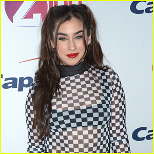 Lauren Jauregui Praises All Those Who Have Shared Their Story With The #MeToo Movement