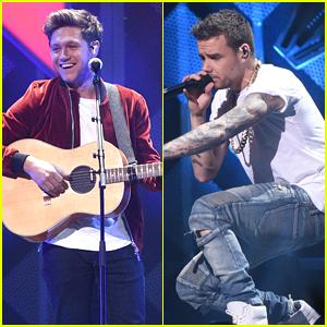 Liam Payne Sings Niall Horan's 'Slow Hands' - Watch Here!