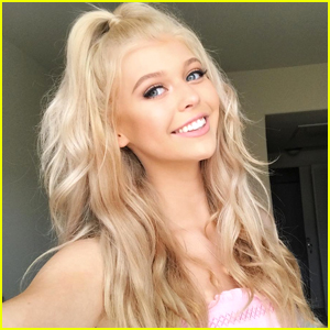 Loren Gray Pens Heartfelt Note to Fans: 'Thank You for Believing in Me'