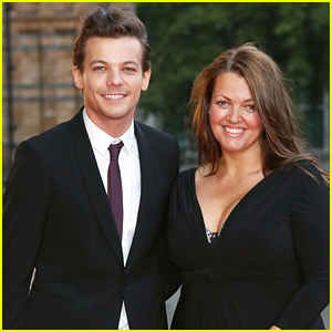 Louis Tomlinson Opens Up About Coping With His Mother's Death One Year Later