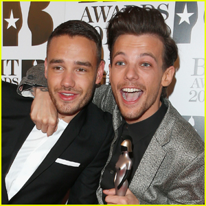 Liam Payne Wishes Louis Tomlinson a Happy Birthday!