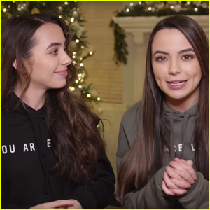 Veronica & Vanessa Merrell Give Their Best Holiday Tips!