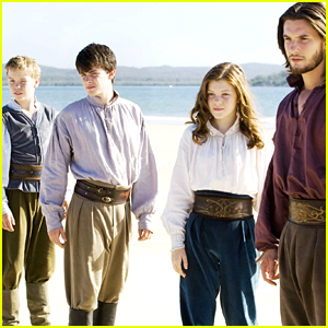 'Chronicles of Narnia' Stars Talk of A Reunion After Will Poulter Responds as Eustace to Ben Barnes
